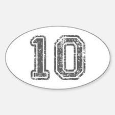 10-Col gray Decal