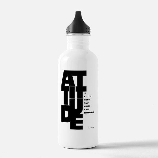 Winston churchill Insp Water Bottle