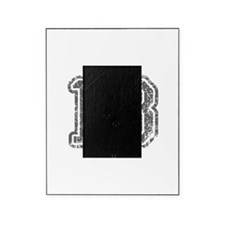 13-Col gray Picture Frame