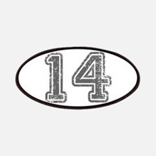 14-Col gray Patch