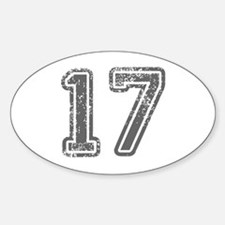 17-Col gray Decal