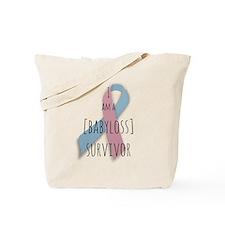 Babyloss Survivor Tote Bag