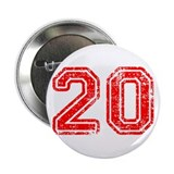 Softball number 20 100 Pack