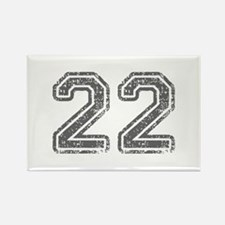 22-Col gray Magnets