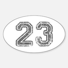 23-Col gray Decal