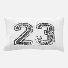 23-Col gray Pillow Case