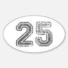 25-Col gray Decal