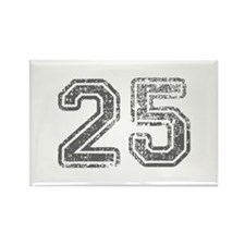 25-Col gray Magnets