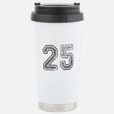 25-Col gray Travel Mug