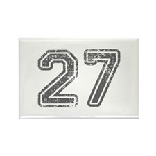 27-Col gray Magnets