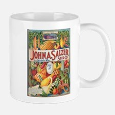 Salzer Seed Company Mug