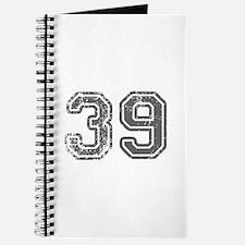 39-Col gray Journal