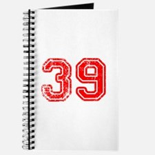 39-Col red Journal