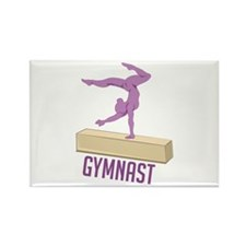 Gymnast Magnets