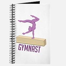 Gymnast Journal
