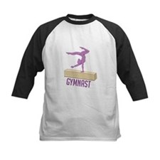 Gymnast Baseball Jersey