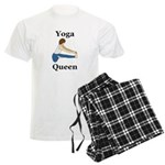 Yoga Queen Men's Light Pajamas