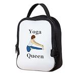 Yoga Queen Neoprene Lunch Bag