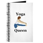 Yoga Queen Journal