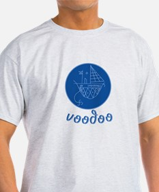 Voodoo Immamou Veve T-Shirt