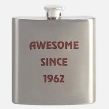 1962 Flask