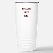 1962 Travel Mug