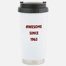 1963 Travel Mug
