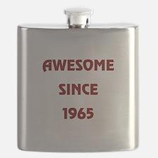 1965 Flask