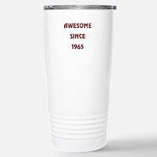 1965 Travel Mug