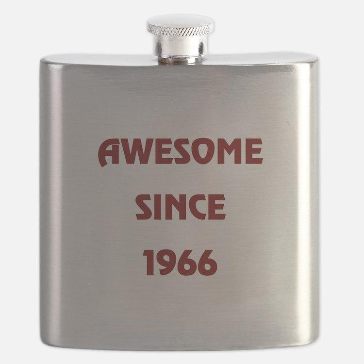 1966 Flask
