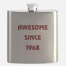 1968 Flask