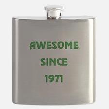1971 Flask