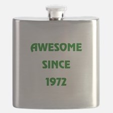 1972 Flask