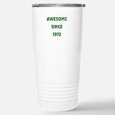 1972 Travel Mug