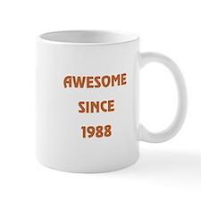 1988 Mug