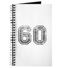 60-Col gray Journal