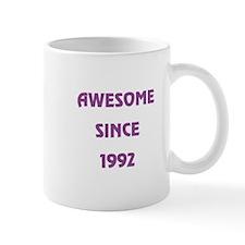 1992 Mug