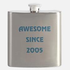 2005 Flask