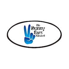Bunny Ears Patch