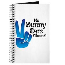 Bunny Ears Journal