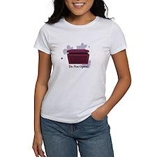 Do Not Open T-Shirt