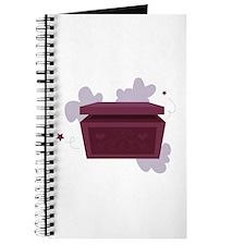 Open Box Journal