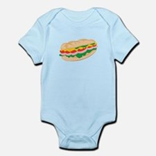 Sub Sandwich Body Suit