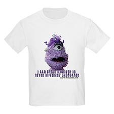 cookie t-shirt2 T-Shirt