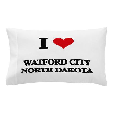 Watford City Cafe