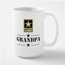 U.S. Army Grandpa Mugs
