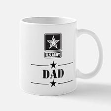 U.S. Army Dad Mugs