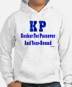 Kosher For Passover Hoodie