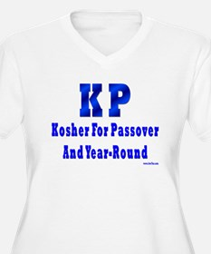 Kosher For Passov T-Shirt