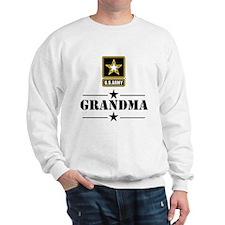U.S. Army Grandma Sweatshirt